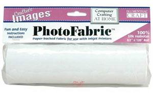 Photofabric