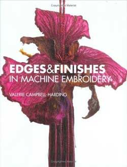 Edges & Finishes