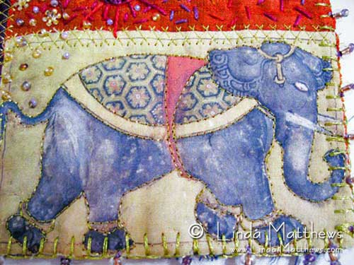 On a Starry Night in India - Downloadable Project