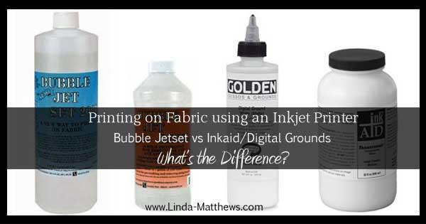 Bubble Jetset 2000 v Inkaid & Digital Grounds