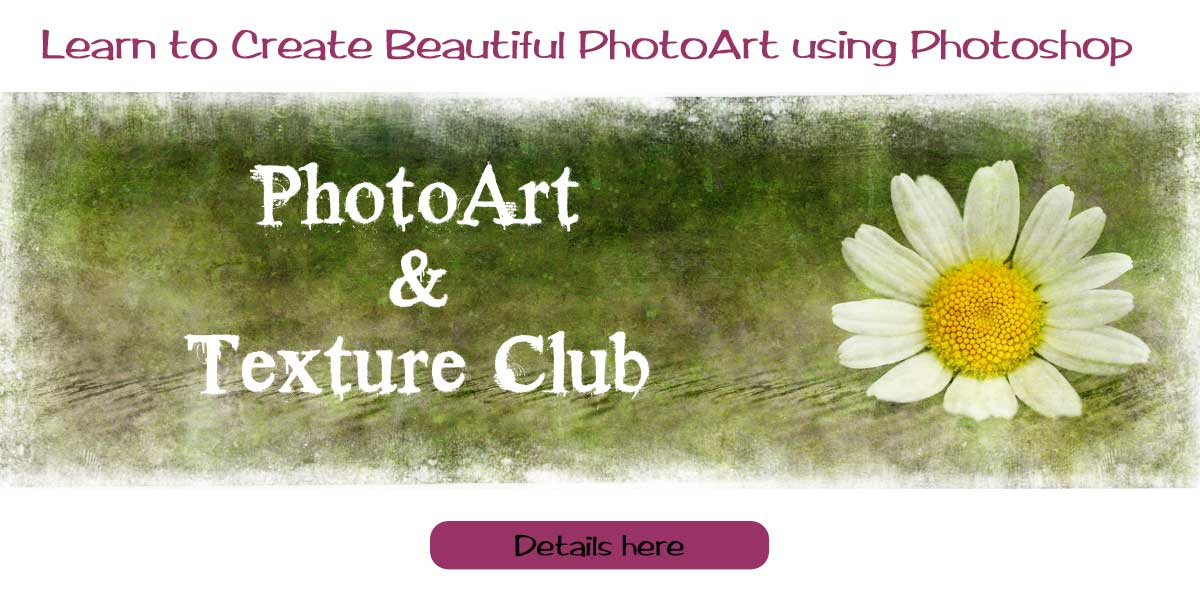 PhotoArt and Texture Club