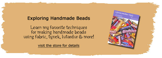 Exploring Handmade Beads