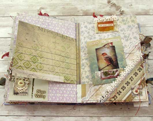 The Everyday Junk Journal