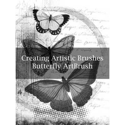 Creating ArtBrushes