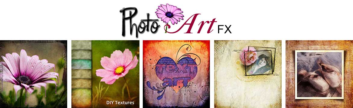 PhotoArt Classes