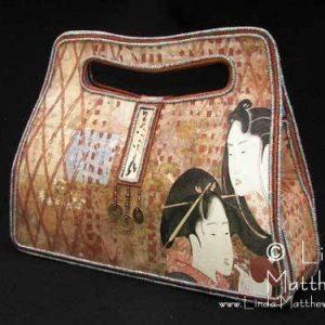 Art Bag: Geisha
