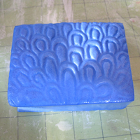 Video Tutorial: Moldable Foam Stamps