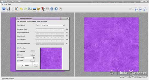 How to make Photoshop Textures - Quick and Easy