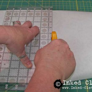How to Print on Fabric Using Freezer Paper