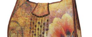 Printing on Textured Fabric using Inkaid