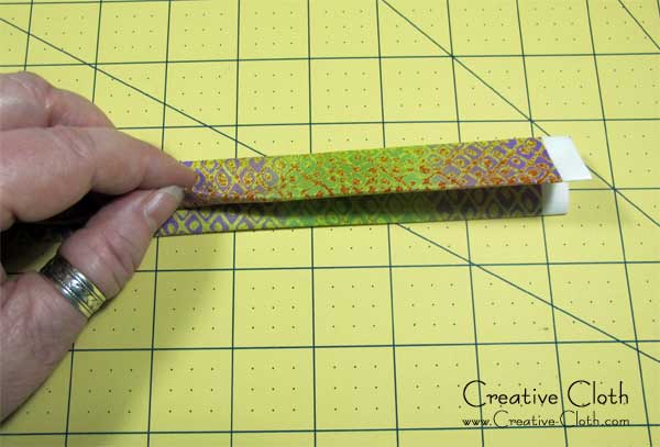 How to Make a Simple Tote Bag in Thirty Minutes