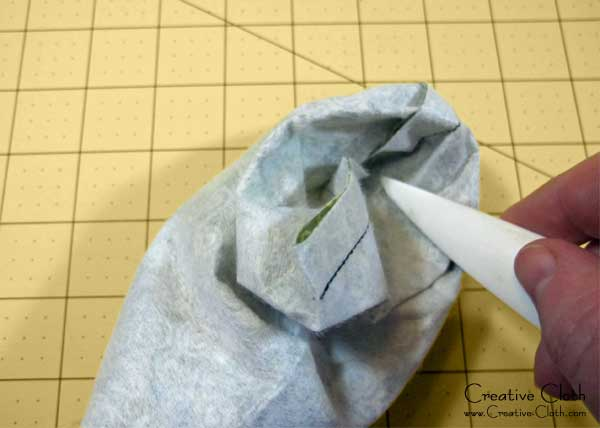 How to Design and Sew a Slip Pocket for Your Bag