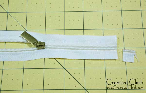Customize your Handmade Bags: How to Change a Zipper Slider