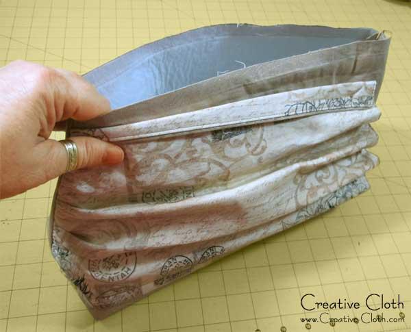 The Phoebe Handbag SewAlong: Make the Bag Body