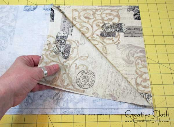 The Phoebe Handbag SewAlong: Prepare the Pattern and Cut the Fabric