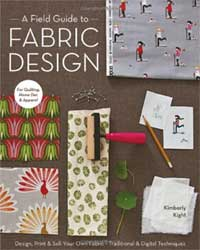 A Field Guide to Fabric Design