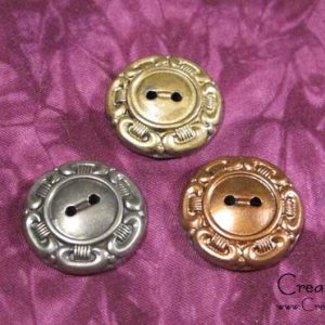 How to change the color of your metal charms and beads