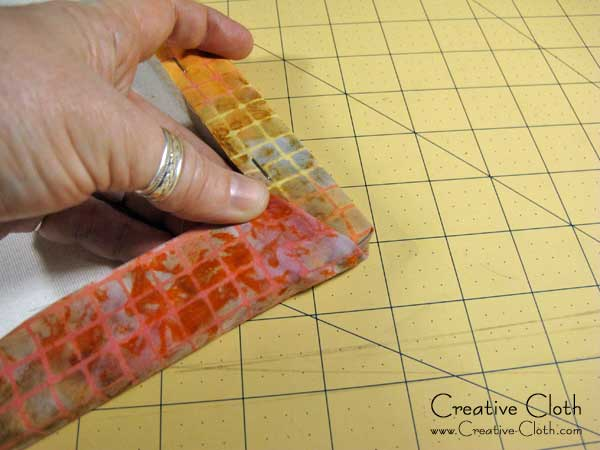 Ways to use your Digital Photo Art: How to Make a Wrapped Canvas