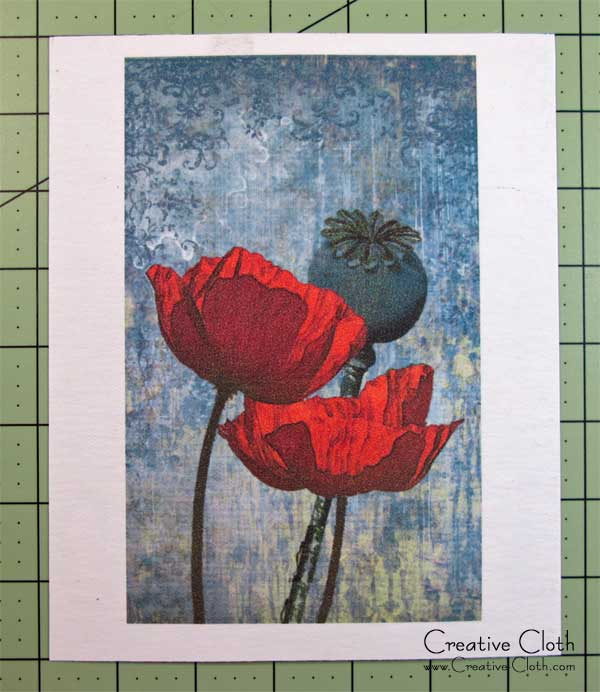 How to Print on Kraft-tex using an Inkjet Printer