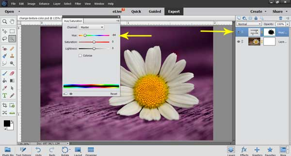 exploring photoshop how to change a background color quick and