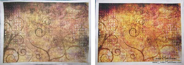 Inked Cloth Unleashed - Printing on Fabric for Textile and Quilt Artists