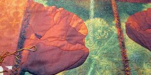 Designing with Photoshop: PhotoArt Quilt