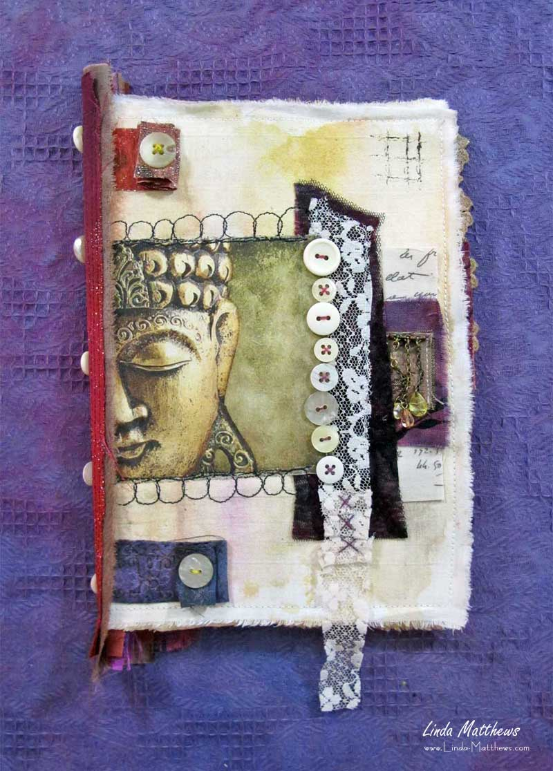 Fragments - stitching together the story of our lives