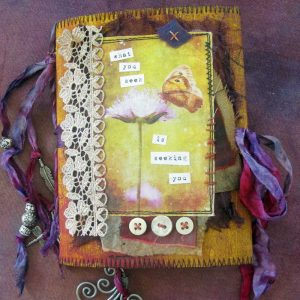 The Daily Artistic Practice Journal
