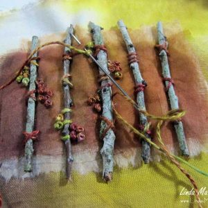 Fragments of Nature – seeing with new eyes