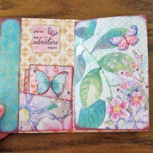 Taking Flight Printable Journal Kit