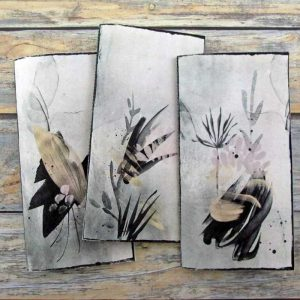New in the Printables Store: Traveler's Notebook Inserts – Wabi Sabi Style