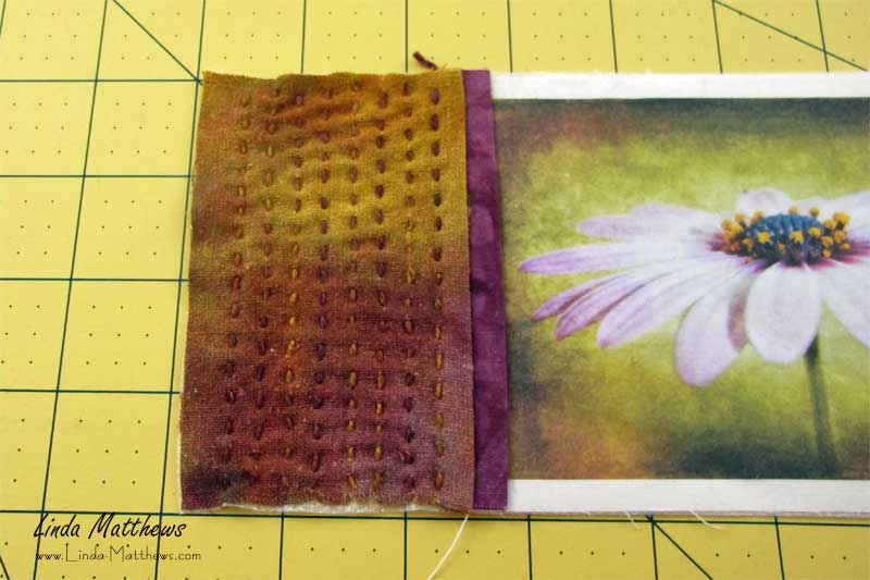 DIY Tutorial: PhotoArt Zipper Pouch