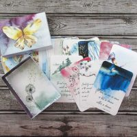 New in the Store: Printable DIY Creative Inspiration Card Deck