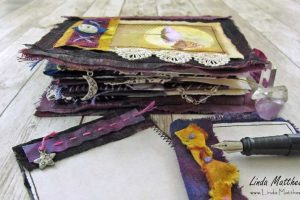 Journaling using the Moon as your Guide
