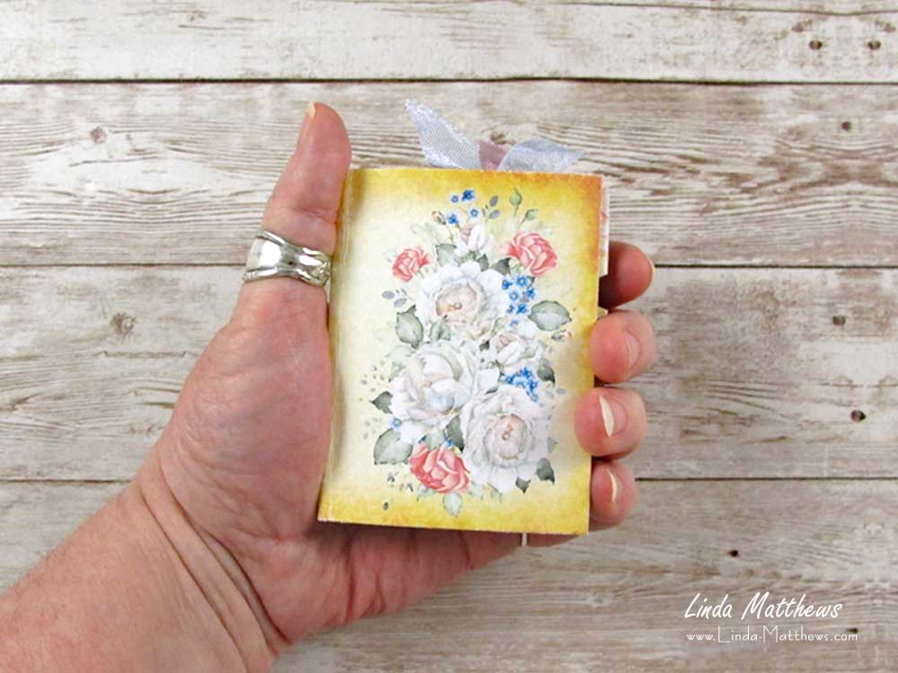 Marvelous Mini Journals Online Workshop