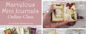 Marvelous Mini Journals