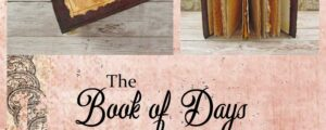 The Book of Days: a Memory Journal