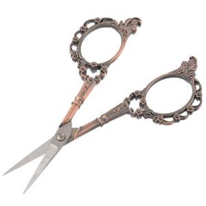 Small Antique Scissors