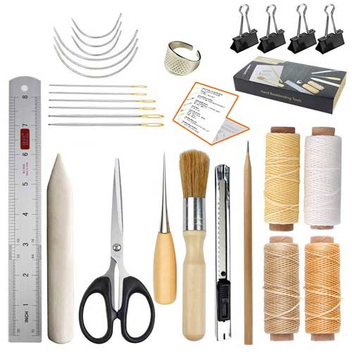 Book Binding Kit