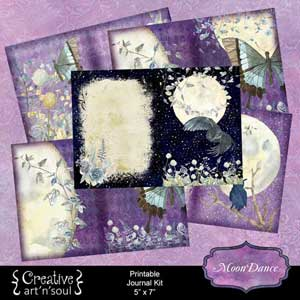 Creative Art'n'Soul Printables
