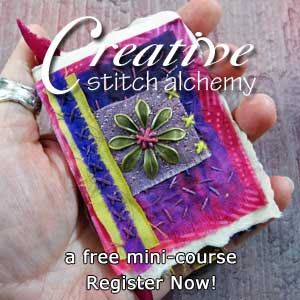 Creative Stitch Alchemy