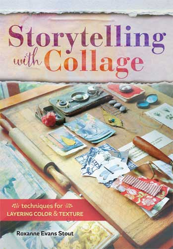 Storytelling with Collage