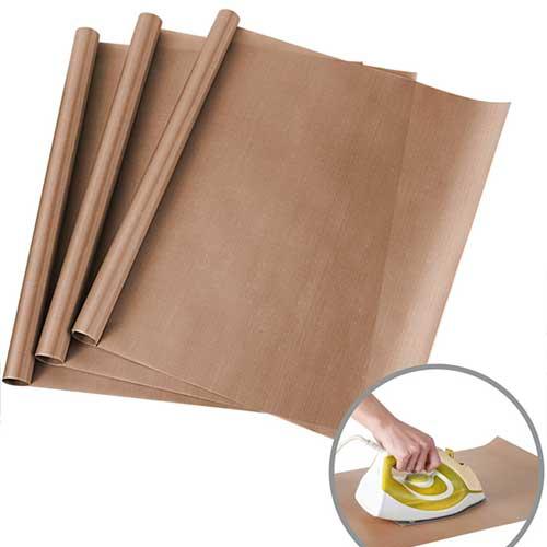 Teflon Craft Sheet